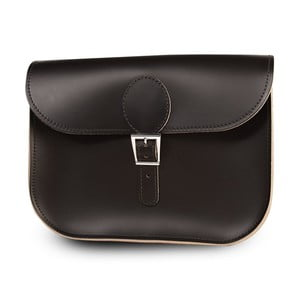 Kabelka Full Pint Buckle Black