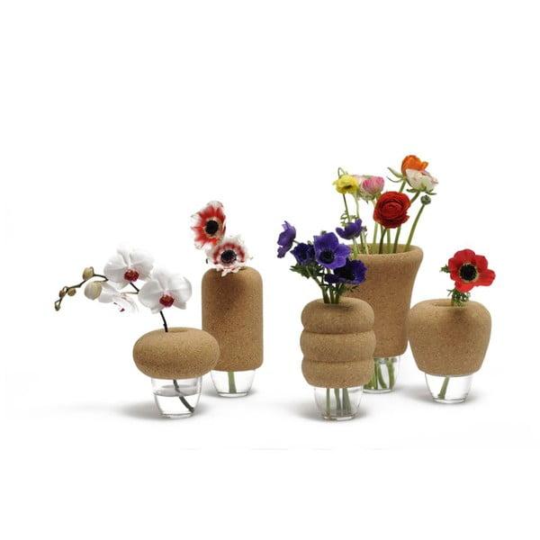 Korková váza Cantine 12