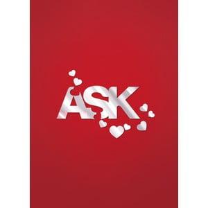 Zrcadlo Ask