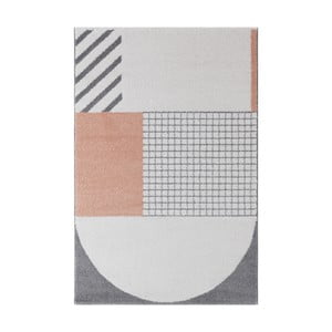 Koberec Art For Kids Coral, 100 x 150 cm