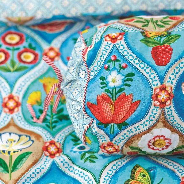 Povlečení Fairy Tiles Turquoise, 140x220 cm