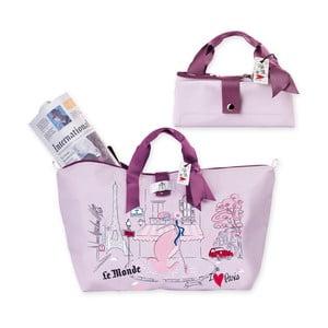 Skládací nákupní taška France