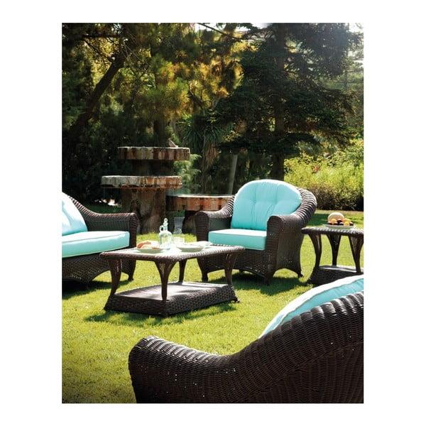 Zahradní konferenční stolek Geese Paula