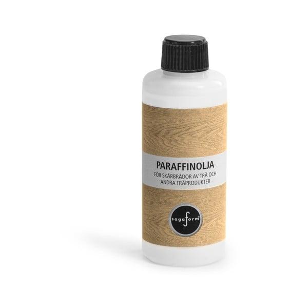 Clear parafinolaj fára, 100 ml - Sagaform