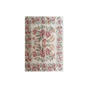 Ručně tkaný koberec Kilim Flowers 155, 160x230 cm