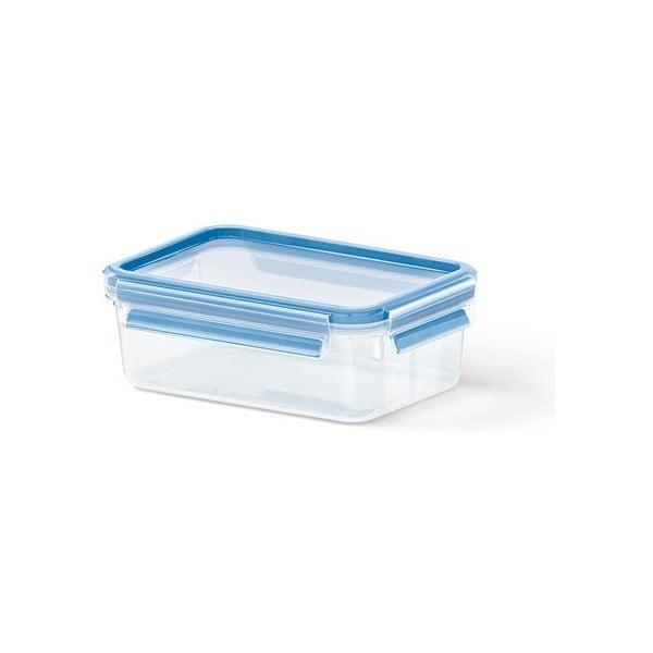 Box na uskladnění jídla Clip&Close, 1 l