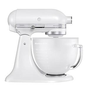 Kuchyňský robot KitchenAid Artisan, matně perlový