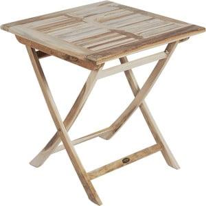 Masă de grădină din lemn de tec ADDU Java