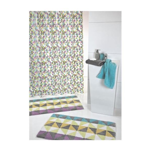 Koupelnová předložka Sorema Dynamic, 60x100 cm