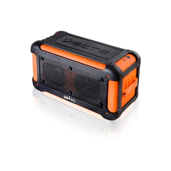 Voděodolný sportovní speaker a nabíječka Vecto VXS