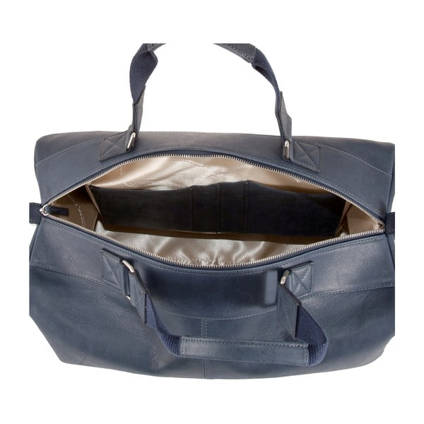 Pánská cestovní taška Vintage Ocean Blue