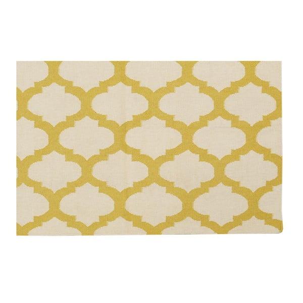 Ručně tkaný koberec Kilim JP 101, 150x240 cm