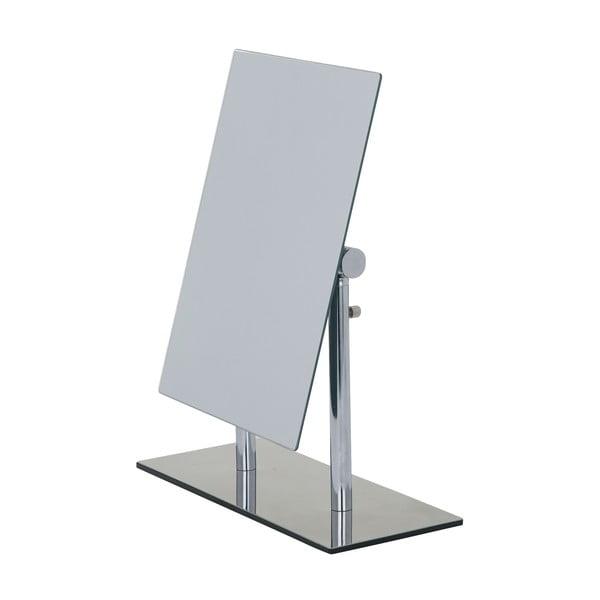 Oglindă cosmetică înaltă Pinerolo, înălțime 27-35 cm
