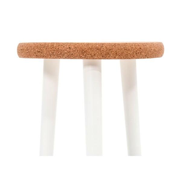 Stolička na sezení  Petur White