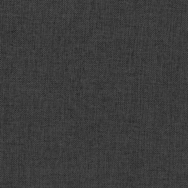 Tmavě šedé křeslo Vivonita Bond