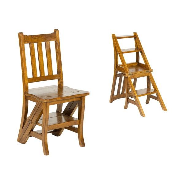 Variabilní židle z akáciového dřeva SantiagoPons Madera