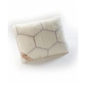 Kašmírový polštář Royal Dream Hes,50x60cm