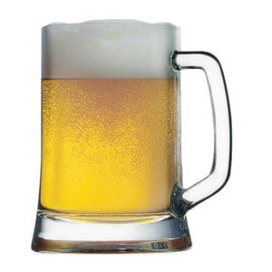Sklenice na pivo Orion Beer, 500ml