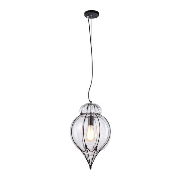 Světlo Candellux Lighting Snitch 28, černé