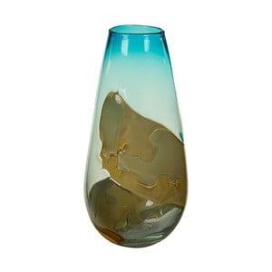 Vază din cristal Santiago Pons Andon, înălțime38cm
