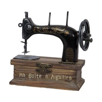 Mașină de cusut decorativă Antic Line Machine imagine