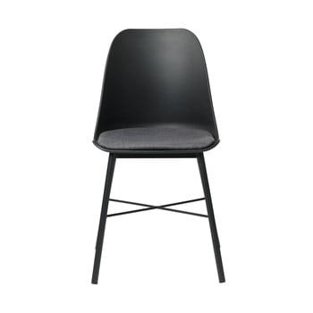 Scaun Unique Furniture Whistler, negru
