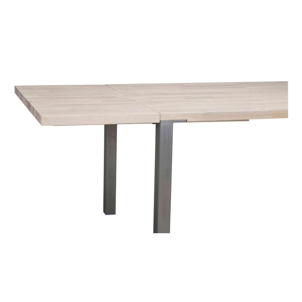 Přídavná dubová deska pro stůl Typhon
