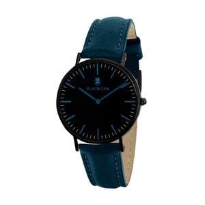 Tyrkysovočerné dámské hodinky Black Oak Crown