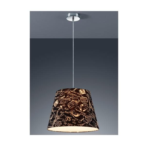Stropní světlo Serie 3016 Blah, hnědé