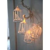 Osvětlení Bird Cage