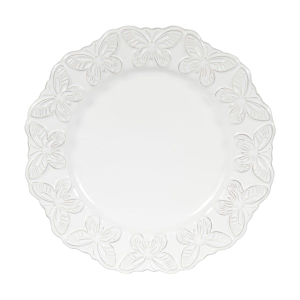 Set 4 talířů Candice, 28 cm