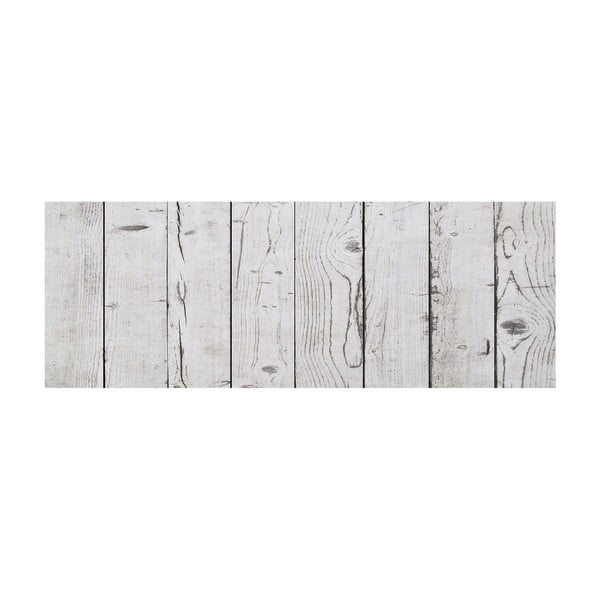 Vinylový koberec Cocina Tablas, 50x140 cm