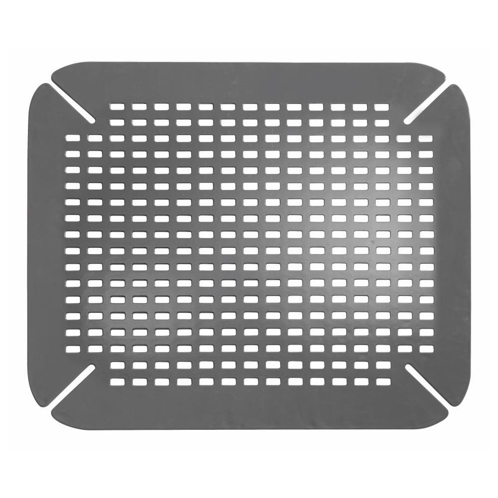 Protiskluzová podložka do dřezu InterDesign Contour