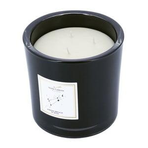 Lumânare parfumată în pahar negru cu aromă de verbenă Stella Cadente Berbec