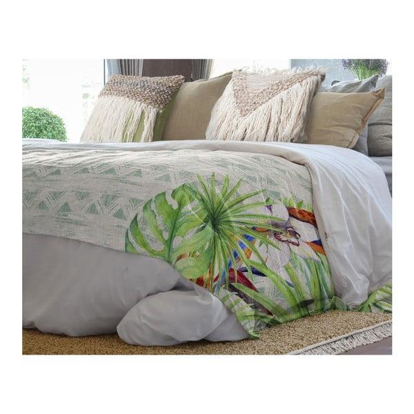 Přehoz přes postel Madre Selva Koa, 170 x 240 cm