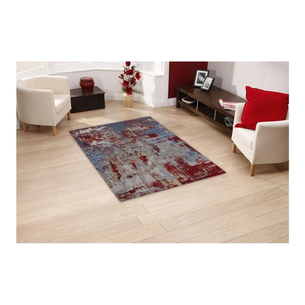 Covor Eco Rugs Rust, 80 x 300 cm
