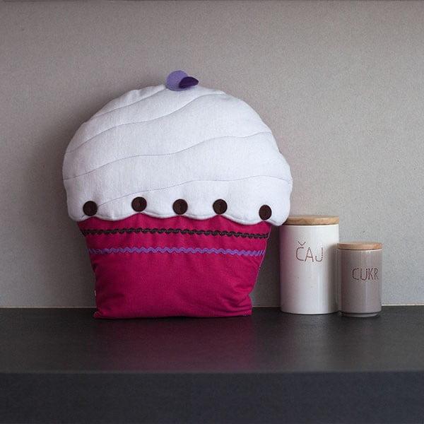 Dortík Bartex Design Muffin, 40x40cm