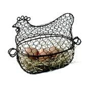 Coș pentru ouă Antic Line Hen
