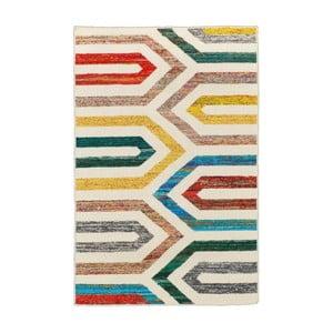 Ručně vázaný koberec Bakero Olga, 240x155cm