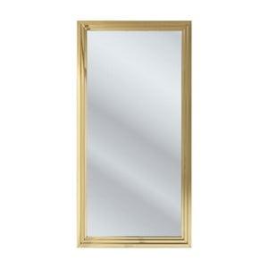Zrcadlo Kare Design Spiegel Gold