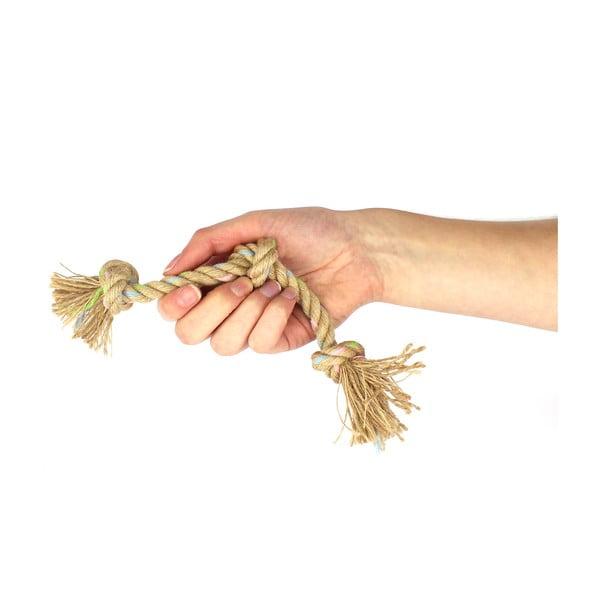 Hračka pro psa Triple Knot Small