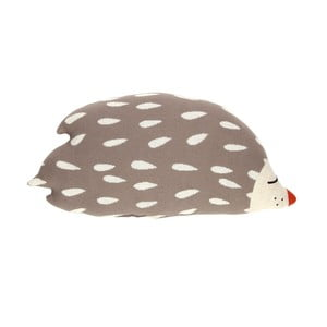 Pernă Art For Kids Hedgehog, 50 x 27 cm