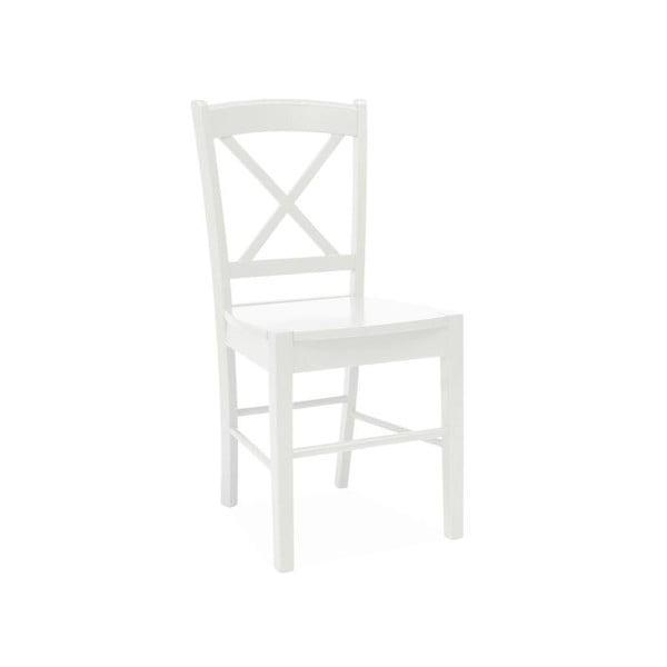 Jídelní židle Signal Biale