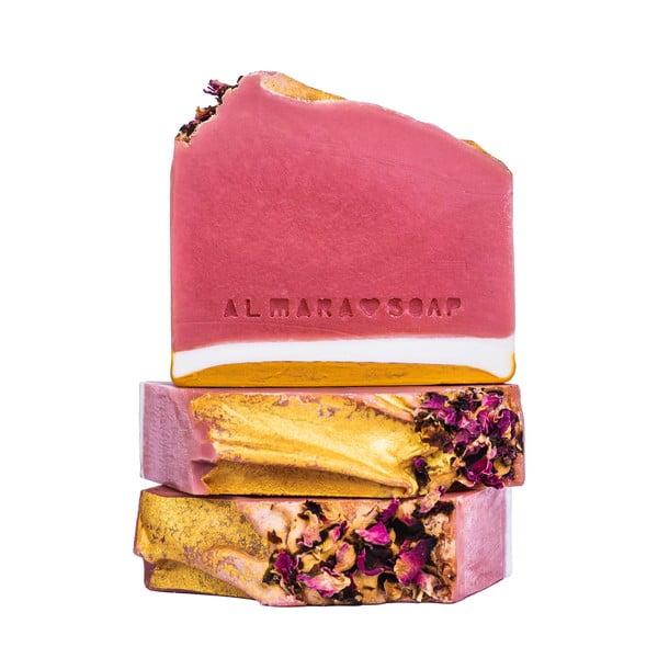 Săpun handmade Almara Soap Grapefruit roz