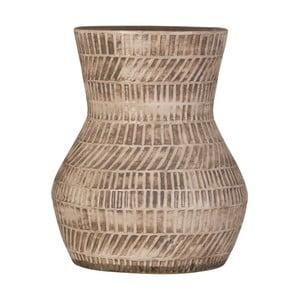 Váza Premier Housewares Bossa, výška20cm