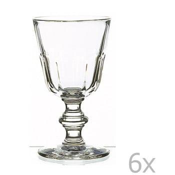 Set 6 pahare La Rochère Périgord, 220 ml de la La Rochére