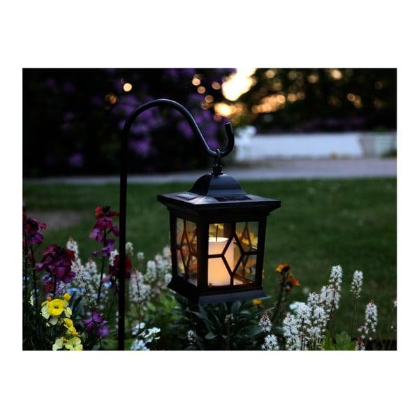 Zahradní světlo Solar Energy Garden Light Lantern
