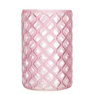 Váza Hurr Pink, 11x20 cm