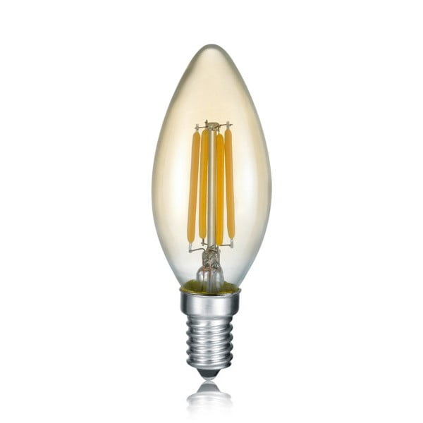 LED žárovka Industrial E14, 4,0 W