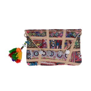 Ručně šitá taška Bolso Banjara